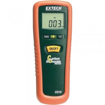 Medido de Monóxido de Carbono (CO)