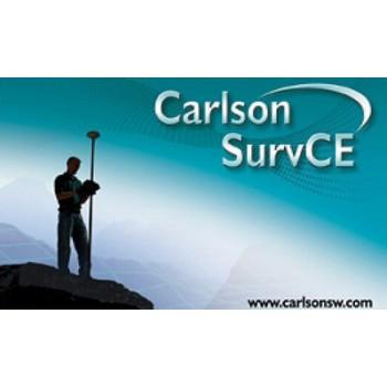 Carlson SurvCe / SurvPc