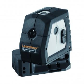AutoPointer Laser 5