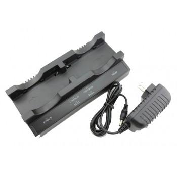 Carregador Baterias Stonex, Geomax