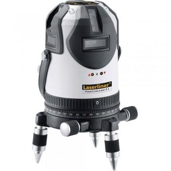 PowerCross-Laser 8 S