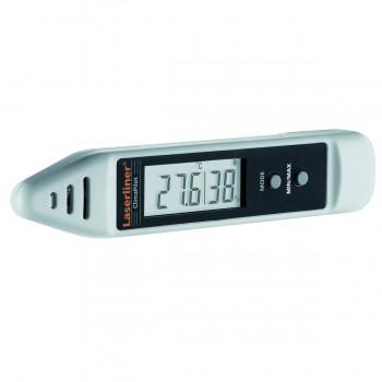 ClimaPilot Termohigrómetro