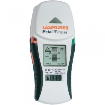 MetalliFinder