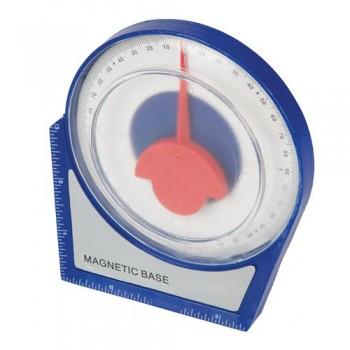 Inclinómetro magnético