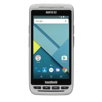 Nautiz X2 Android