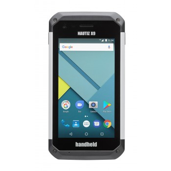 Nautiz X9 Android