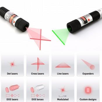 Módulos Laser