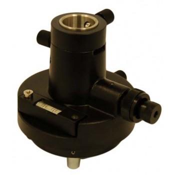 Adaptador c/ prumo óptico GX-AL10D