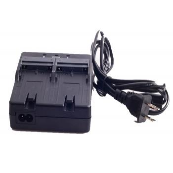 Carregador baterias topcon, Satlab, Hi Target