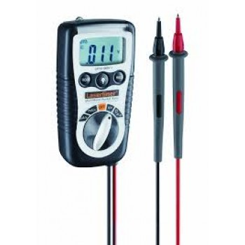 Multimeter-Pocket
