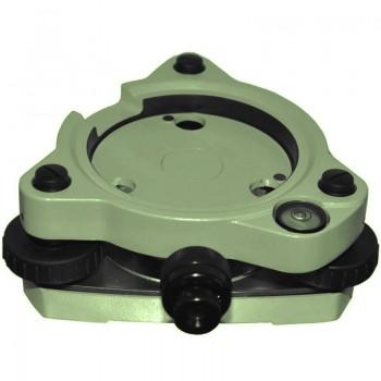 Base  Niveladora c/ prumo óptico GX-AJ10D