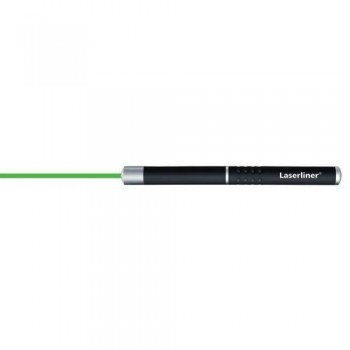Laserpointer Business Green