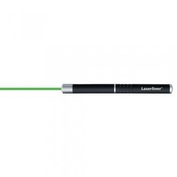 Laserpointer Business Green