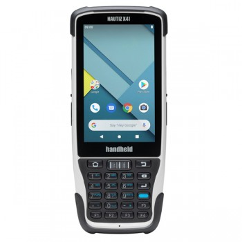 "Nautiz X41 Android 4"""