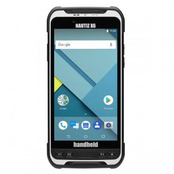 "Nautiz X6 Android 6"""