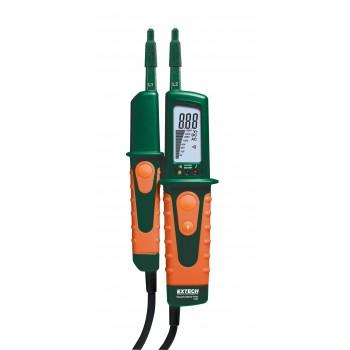 Detector voltagem multifunções